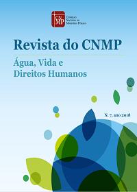 Revista do CNMP - Água, Vida e Direitos Humanos