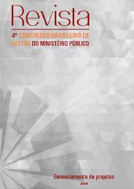 Revista do Congresso de Gestão do Ministério Público - 4ª Edição 2014