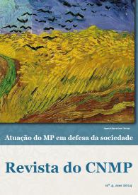 Revista do CNMP - 4ª Edição 2014