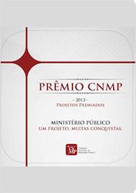 Prêmio CNMP 2013