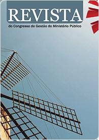 Revista do Congresso de Gestão do Ministério Público - 1ª Edição 2010