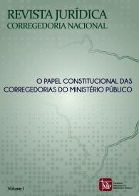 Revista Jurídica - Corregedoria Nacional