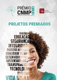 Livro do Prêmio CNMP 2018