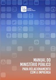 Manual do Ministério Público para Relacionamento com a Imprensa