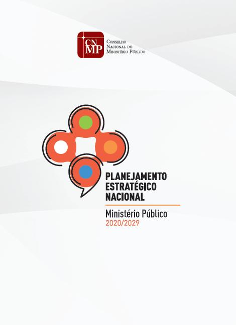 Livreto do Planejamento Estratégico 2020/2029