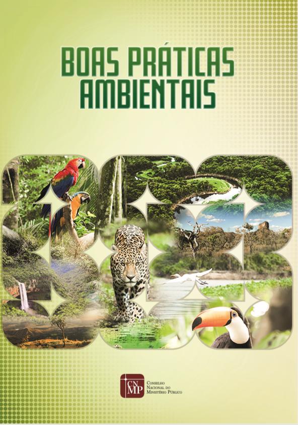 Manual de boas práticas ambientais