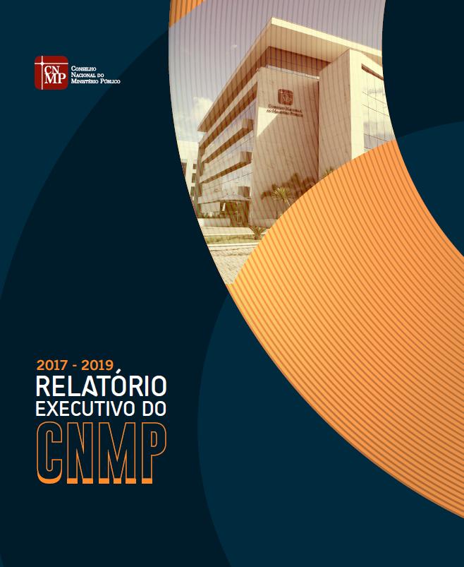 Relatório Executivo 2017-2019