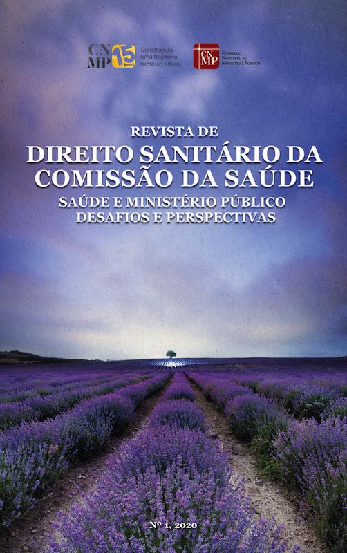 Revista Direito Sanitário