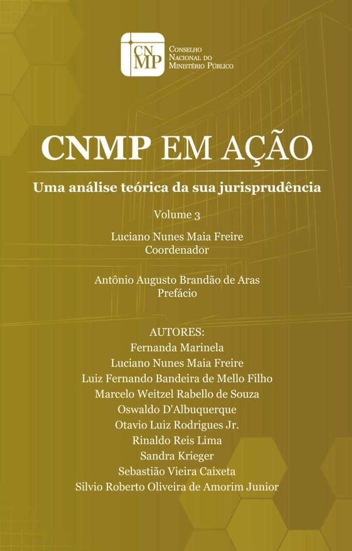 CNMP em Ação Volume III