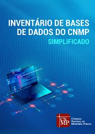 Inventário de Bases de Dados do CNMP - Simplificado