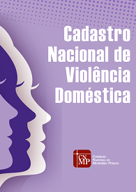 Cadastro Nacional de Violência Doméstica