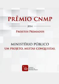 Prêmio CNMP 2014