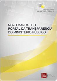 Novo Manual do Portal da Transparência do Ministério Público