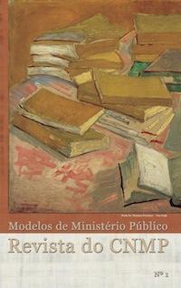 Revista do CNMP - 1ª Edição jun 2011